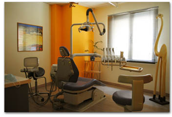 Photo of the clinic in Benidorm